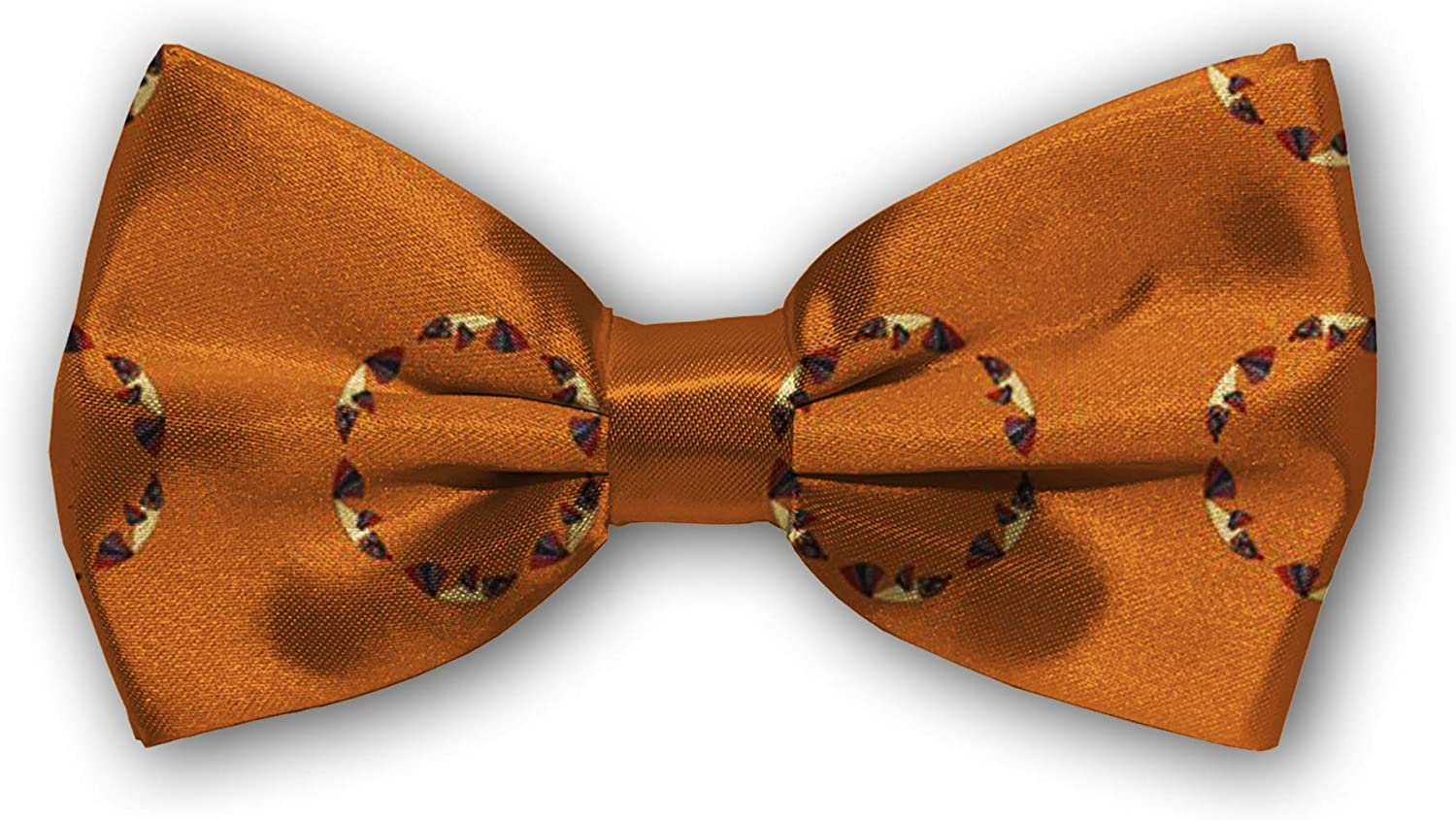 Bow Tie lowest price Tuxedo Butterfly Albuquerque Mall Cotton for Bowtie Boys Mens Adjustable