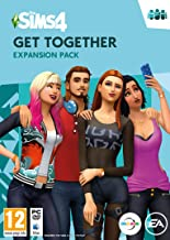 The Sims 4 Get Together [Importación Inglesa]