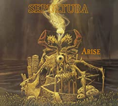 sepultura arise expanded edition