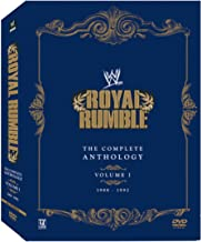 Best wwe survivor series complete anthology box set Reviews