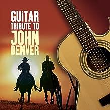 Guitar Tribute to John Denver / Various