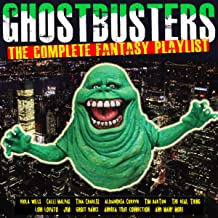 Ghostbusters - The Complete Fantasy Playlist