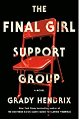 The Final Girl Support Group (English Edition) eBook Kindle