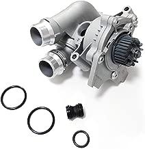 Cast All Aluminum Water Pump for Audi A3 A4 Q5 VW Jetta GTI Passat CC Tiguan 2.0T TSI