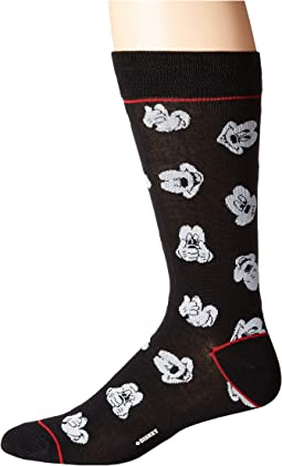 Mickey Expressions Socks