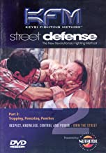 KFM Keysi Fighting Method Street Defense Part 2: Trapping, Pensataq, Punches