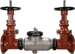 Zurn 212-350ASTOSY Backflow Preventer, 2-1/2