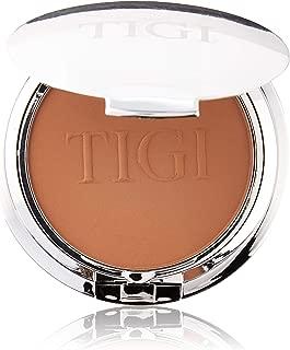 Tigi Powder Foundation Entice for Women, 0.37 Ounce