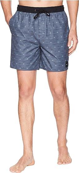 RVCA - Crown Shorts