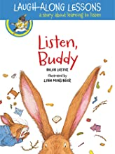 Listen, Buddy (Laugh-Along Lessons)