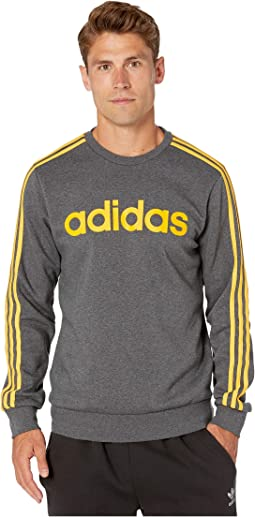 Dark Grey Heather/Active Gold