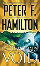The Evolutionary Void (with bonus short story If At First...) (Commonwealth - The Void Trilogy Book 3)