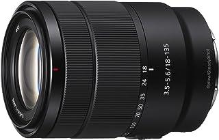 ソニー 高倍率ズームレンズ E 18-135mm F3.5-5.6 OSS ソニー Eマウント用 APS-Cフォーマット専用 SEL18135