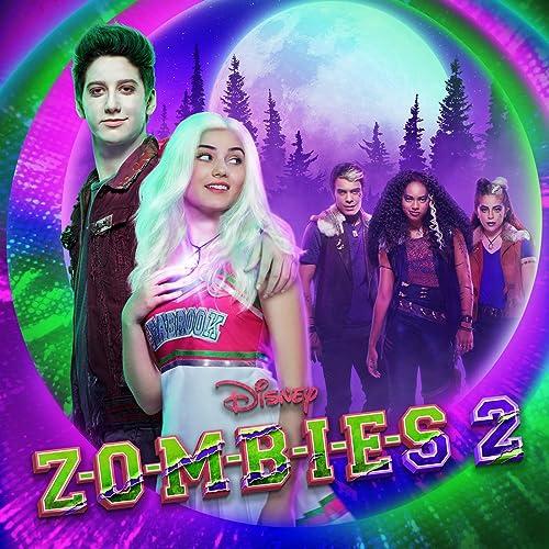 ZOMBIES 2 (Original TV Movie Soundtrack) von Various