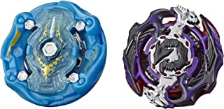 BEYBLADE Burst Rise Hypersphere Dual Pack Cosmic Kraken K5 and Gargoyle G5 -- 2 Right-Spin Battling Top Toys, Ages 8 and Up