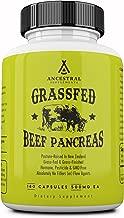 Best raw pork pancreas Reviews