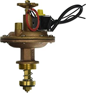 superior brass sprinkler valve