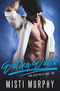 Dating Dutch: Bad Boys Need Love Too