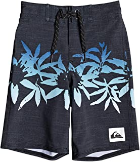 Quiksilver Boys Highline Choppa Boy 14 Boardshorts