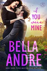 If You Were Mine (The Sullivans Book 5) Kindle Edition