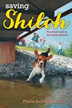 Saving Shiloh (Shiloh Series Book 3)