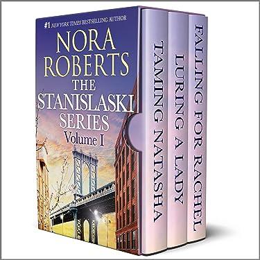The Stanislaski Series Collection Volume 1 (Stanislaskis)
