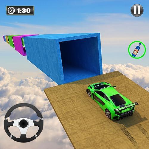 Ramp Car GT Stunts: New Car Games 2020