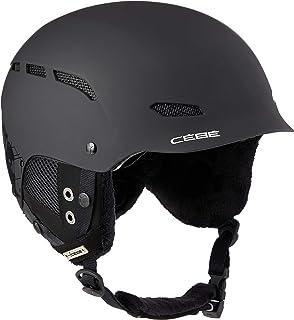 comprar comparacion Cébé Dusk Casco de esquí, Unisex Adulto