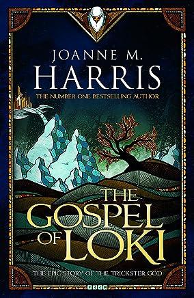 The Gospel of Loki [Lingua inglese]