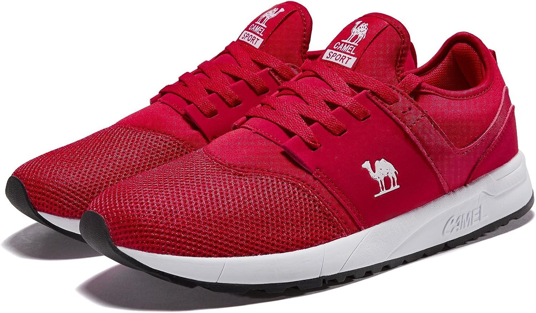 Kamel Kamel Kamel Män  kvinnor Sport springaning skor Lätta Shockt Casual gående skor Athletic skor  stor rabatt