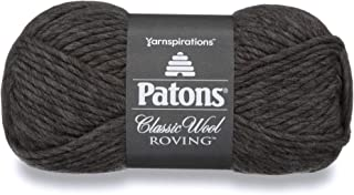 Best patons roving wool patterns Reviews