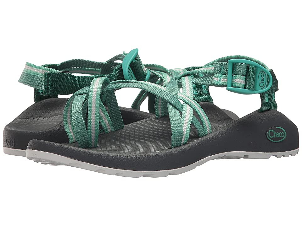 Chaco ZX/2(r) Classic (Varsity Pine) Women