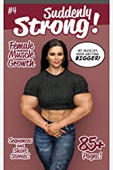 Suddenly Strong #4 Kindle Edition