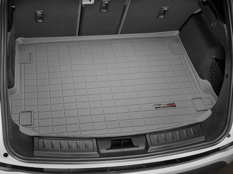 WEATHERTECH 421050 Cargo Liner Grey Honda Odyssey 18
