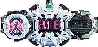 Bandai Kamen Rider Zi-O DX Ziku Driver