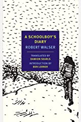 A Schoolboy's Diary and Other Stories (New York Review Books Classics) Kindle Edition