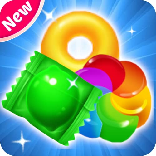 Candy Match 3 Puzzle Game