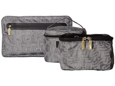 Ju-Ju-Be Be Equipped (Geo) Diaper Bags