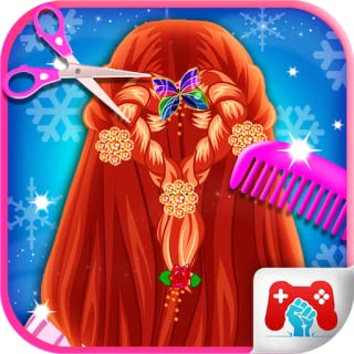 hair do design girls game