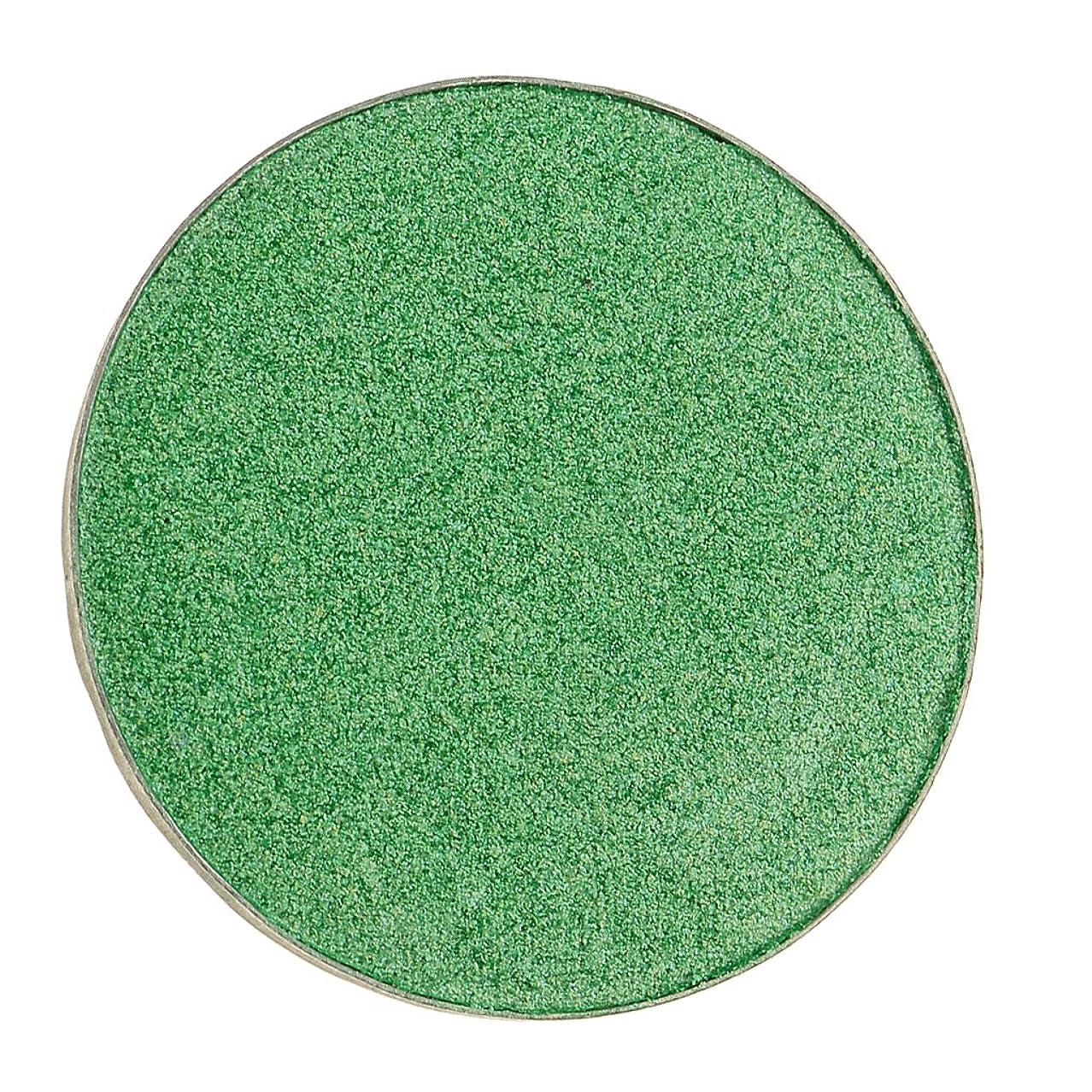 第メロン入浴Baosity 化粧品用 アイシャドウ ハイライター パレット マット シマー アイシャドーメイク 目 魅力的 全5色 - #38グリーン