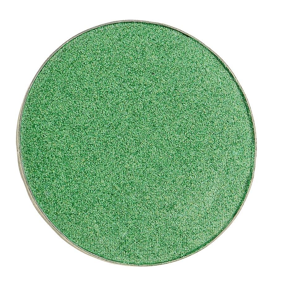 みぞれ浸した憂慮すべきBaosity 化粧品用 アイシャドウ ハイライター パレット マット シマー アイシャドーメイク 目 魅力的 全5色 - #38グリーン