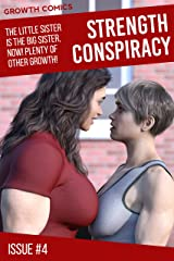 Strength Conspiracy #4 Kindle Edition