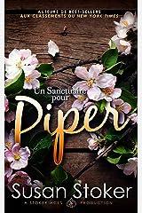 Un Sanctuaire pour Piper (Forces Très Spéciales : L'Héritage t. 4) Format Kindle