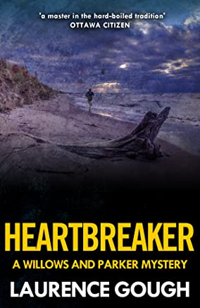 Heartbreaker (Willows and Parker Mystery Book 8)