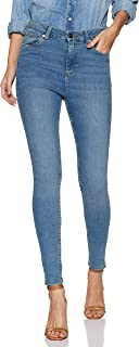 Amazon Brand - Inkast Denim Co. Women's Skinny Fit Jeans