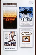A Rip in Heaven/Heart of the Storm/How Tough Could It Be?/A Chimp in the Family (Reader's Digest Today's Best Nonfiction, Volume 78: 2004)