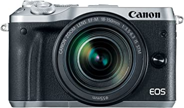 Best canon m6 mirrorless Reviews