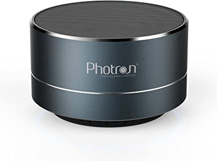 Photron P10 Wireless 3W Portable Bluetooth Speaker (Deep Cobalt)