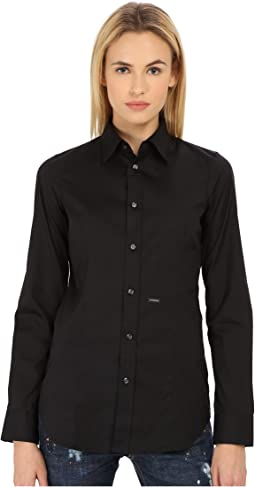 DSQUARED2 - Classic One Button Shirt
