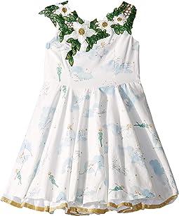 Tigerlily Fashionista Dress (Toddler/Little Kids/Big Kids)